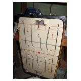 Vintage Bobby Orr Hockey Game