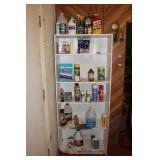 """71""""by31""""by13"""" shelf *items on shelf not included"""