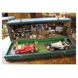 Incredible Country Store Fold Down Diorama