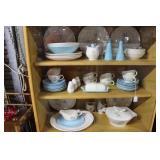 Steubenville Pottery Fairlane dinnerware 39 total