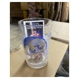NIB Case of Disney McDonalds Glasses Design A 0679