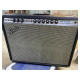 Early 1970s Fender Pro Reverb Amp twin channel 2x1