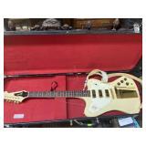 1960s Gibson non reverse Firebird  Serial #501512