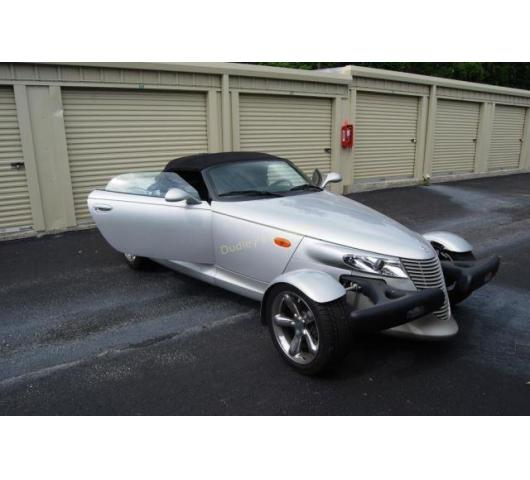 Plymouth Prowler Online Only Auction