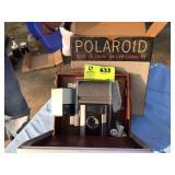 Vintage Camera Kit