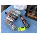 Collectible Soda Bottles