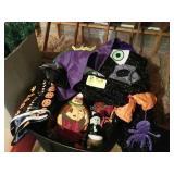 Halloween/Fall Items