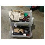 Miscellaneous Items