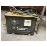John Deere Battery Charger & Booster