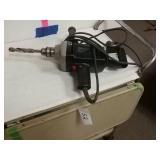 "Craftsman 1/2"" Electric Drill"