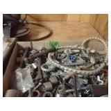 Misc Tools, Parts