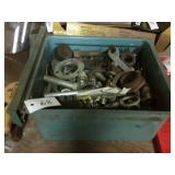 Nuts And Bolts Lot