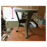 Antique Handcrafted Milking Stool
