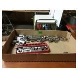 Socket Set Craftsman