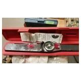 Dial Torque Wrench, Proto