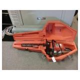 Stihl O28 WB Chainsaw Case Needs Carburetor
