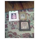 Print And Frame Lot