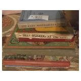 7 Vintage/Antique Books