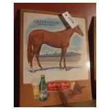Rolling Rock Chateaugay Kentucky Winner 1963