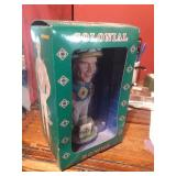 Ryan Fogelsonger Colonial Downs Bobble Head