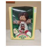 Cabbage Patch Kid by Coleco