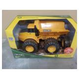 John Deere Dump Truck Toy