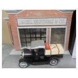 Orgill Bros. Vehicle Display