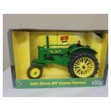 John Deere BW Tractor