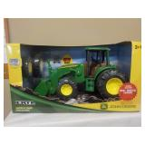 John Deere Toy Tractor w/loader