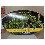 Sign – John Deere TOYS