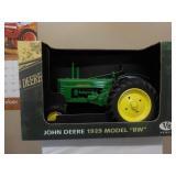 """1/8 John Deere 1939 Model""""BW"""""""