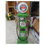 Sinclair Ethyl Gasoline Pump