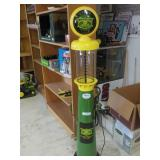 John Deere Gas Pump