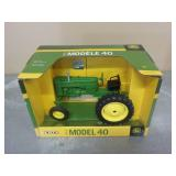 1/16 John Deere 1953 Model 40
