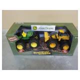 John Deere Great Value Monster Treads tractor