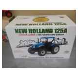 1/16 New Holland 125A 75th Anniversary