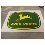Sign – Four legged deere