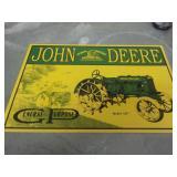 Sign – John Deere General Purpose