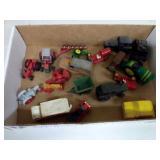19 piece toys