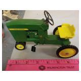 John Deere model 10 replica pedal tractor