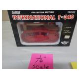 International t - 340 collector edition