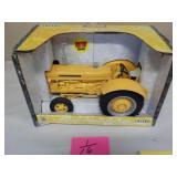 Case international 660 Industrial Tractor
