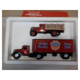 Southern States 1930s transport set limited editio