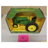 1/16 John Deere Model 60 tractor