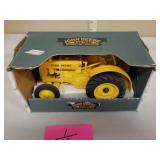 1/16 John Deere model BI tractor
