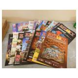21- RFD TV Magazines - Mixed Dates 2008-2014