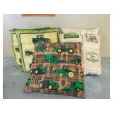 5- John Deere Pillows