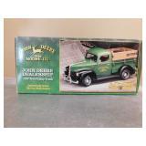 1:25 JD Dealership 1940 Ford Pickup Truck