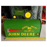 JD mail box