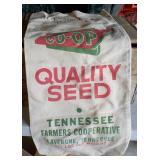 Co-Op Seed Bag